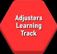 adjuster-learning-track