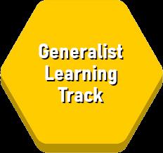 generalist-learning-track